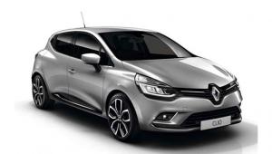 Renault clio Skolebil